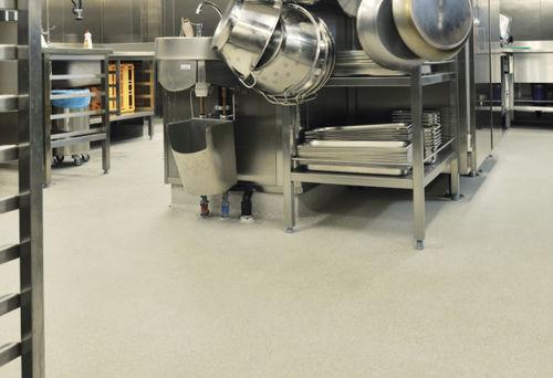 revestimento de piso para navio / para cozinha