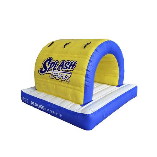 equipamento de diversão aquática plataforma / de convés / flutuante