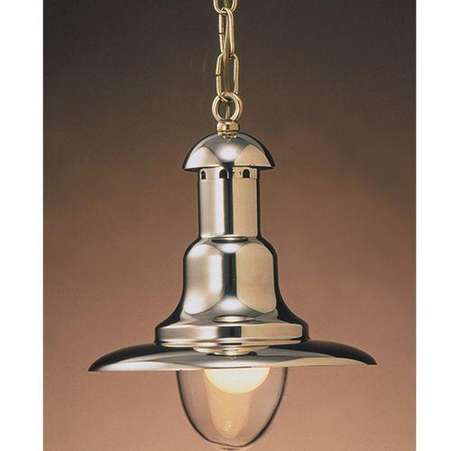 plafon para ambiente interno / para navio / para lâmpada incandescente