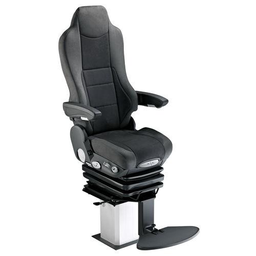 assento de piloto