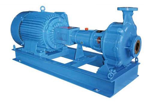 bomba para navio / de transferência / para líquidos viscosos / de turbina