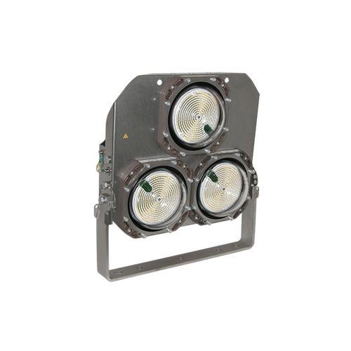 projetor de convés / para navio / de LED