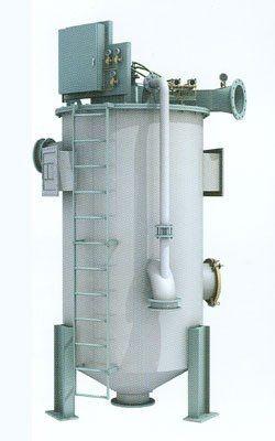 gerador de gás inerte para navio