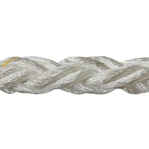 cabo náutico de amarração