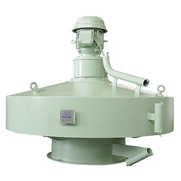 ventilador para navio / para sala de máquinas / axial