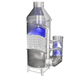 gerador de gás inerte