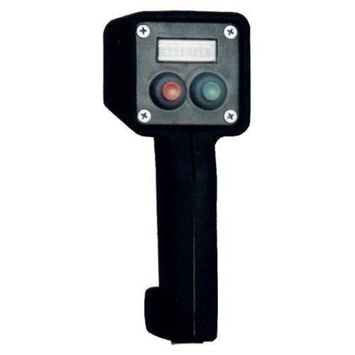 alavanca de comando para leme / digital / remota / para barco