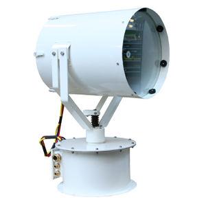 farol de busca / para navio / lâmpada de xênon de arco curto / com controle remoto