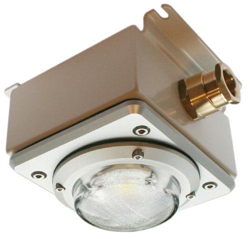 luminária para ambiente externo / para navio / de convés / para lâmpada incandescente