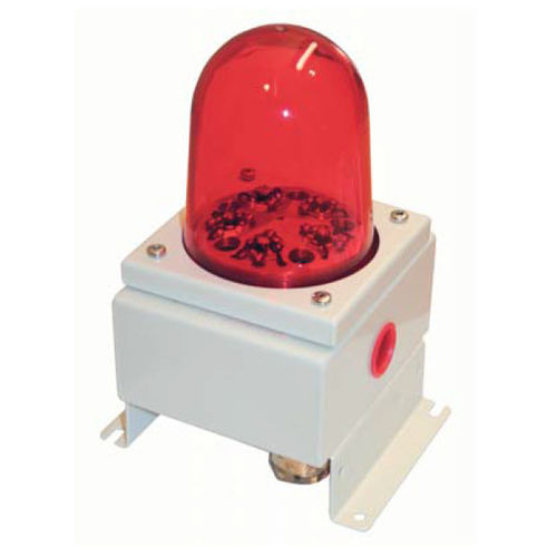 luminária de emergência / para navio / de LED