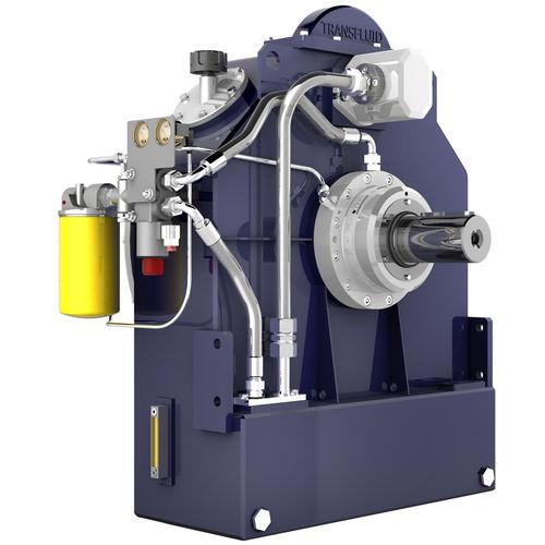 acoplamento mecânico hidrodinâmico / para barco / para navio / para motor a diesel