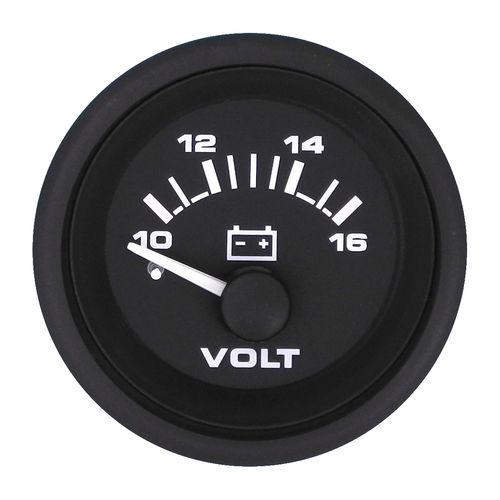 indicador para barco / de nível / analógico / para bateria