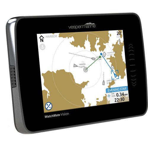 AIS para barco / transponder / classe B / com display