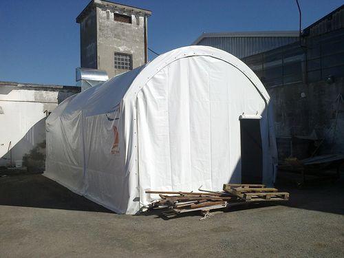 sistema de tratamento de ar / para estaleiro naval