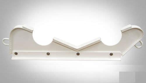 suporte para bote auxiliar para plataforma