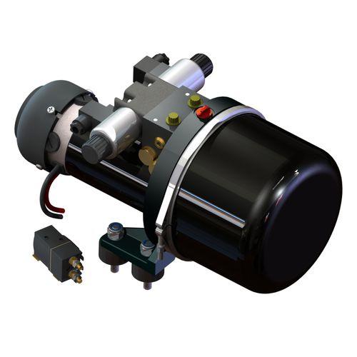 bomba para barco / para piloto automático / para óleo / elétrica