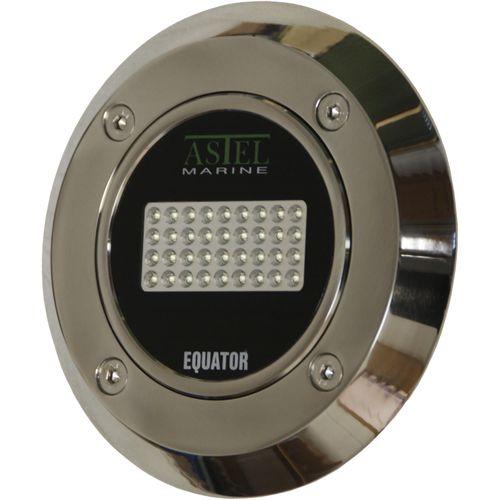 iluminação subaquática para iate / de LED / para montagem em superfície / multicolor