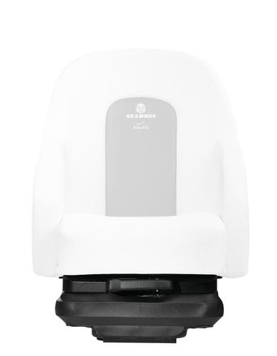 base para assento para barco / com suspensão