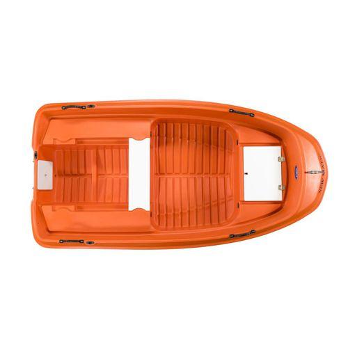 barco profissional barco salva-vidas