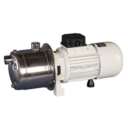 bomba para barco / de transferência / para sistema de combate a incêndios / para box de banheiro