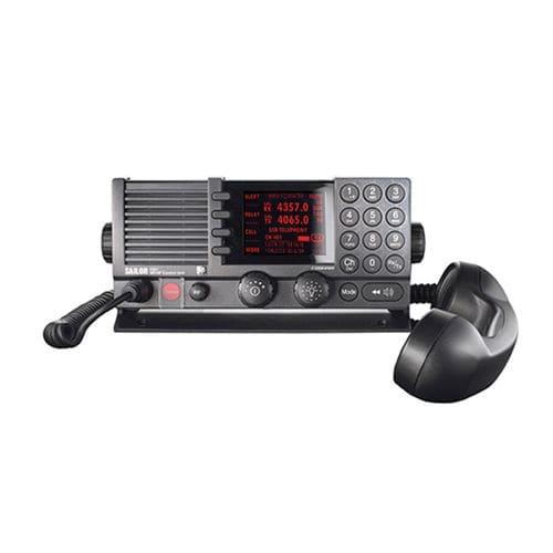 rádio para navio
