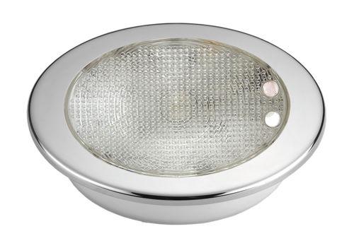 spot de luz para ambiente interno / para barco / para beliche / de LED