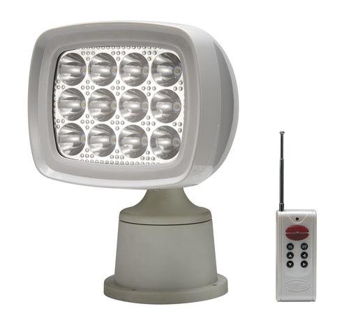 projetor de convés / de LED / com controle remoto
