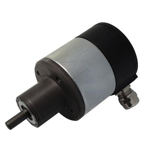sensor de velocidade / para barco / para navio / para plataforma offshore
