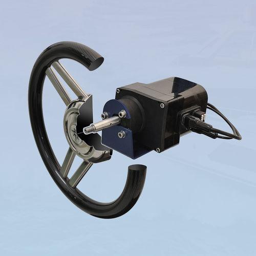 direção para barco / mecânica / eletrohidráulica / assistida