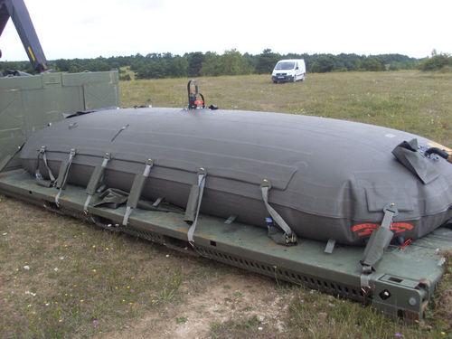 tanque de líquido