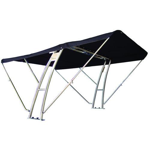 roll-bar para barco
