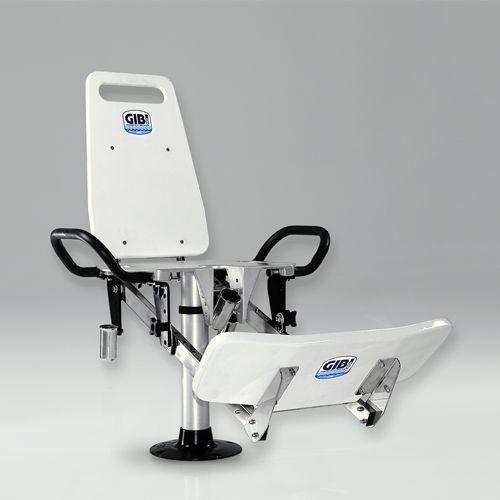 cadeira de comando para barco