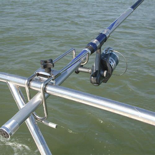 suporte para vara para barcos