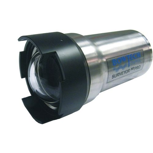 câmera para ROV/AUV