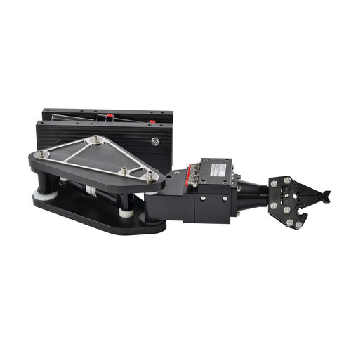 braço manipulador para ROV