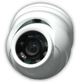 câmera para barco / CCTV / para baixa luminosidade / IV