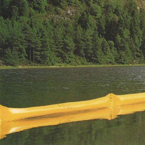 barreira de contenção