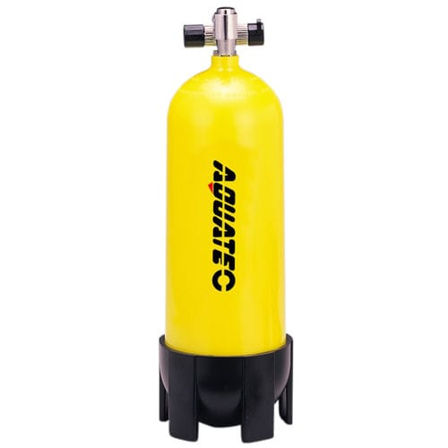 cilindro de mergulho oxigênio