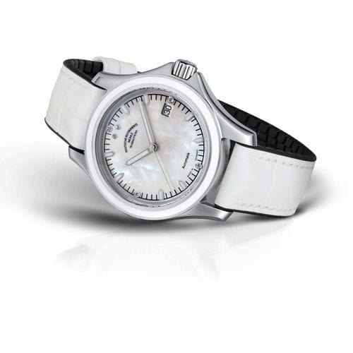 relógio de pulso náutico de mulher