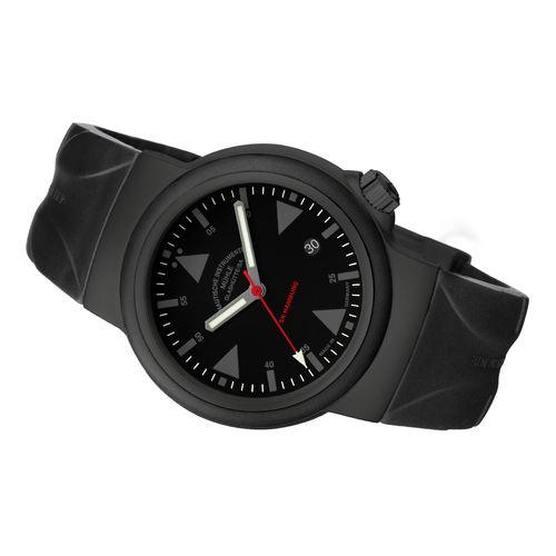 relógio de pulso náutico de homem