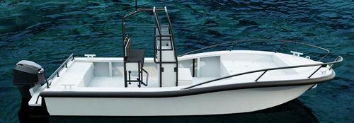 barco utilitário