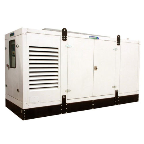 grupo gerador de energia para navio / a diesel / insonorizado