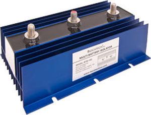 isolador de bateria para barco