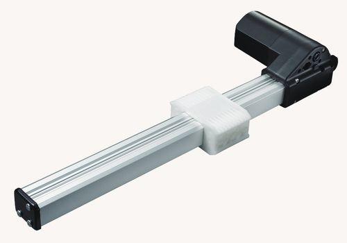 atuador para barco / de simples ação / para sistema hidráulico