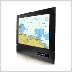 monitor para navio / para barco / multifuncional