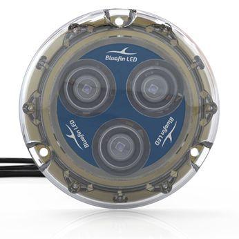 iluminação subaquática para barco / de LED / para montagem em superfície