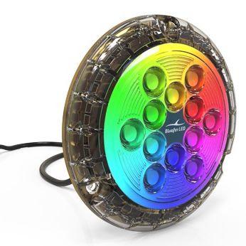 iluminação subaquática para barco / de LED / para montagem em superfície / multicolor