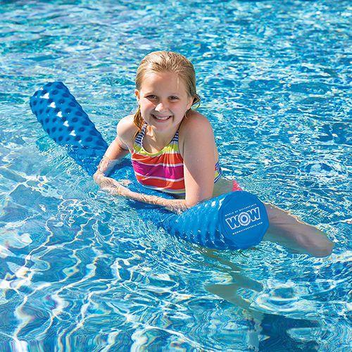 equipamento de diversão aquática tubo / flutuante
