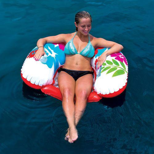 equipamento de diversão aquática colchão / inflável / flutuante
