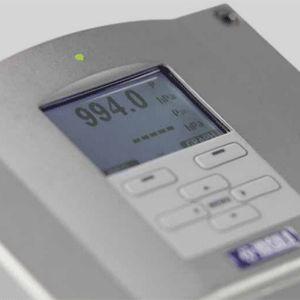 barômetro digital